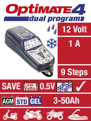 Optimate 4 Dual Program
