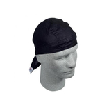 Zan Headgear Black