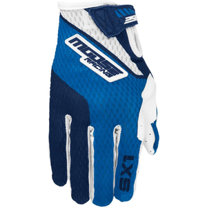 Moose Racing SX1 S7 Offroad Blue/Navy
