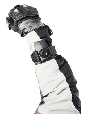 Remote control vrist