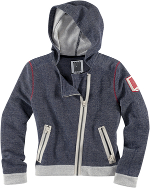 Icon One Thousand Womens Temper