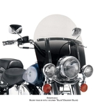 Dyna Wide Glide Quick-Release