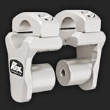 Rox Pivoting Risers för 28,6mm styre(3R-P2PPL)