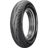 DUNLOP TIRE ELITE 4 REAR 160/80 B 16 80H TL