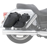 Harley-Davidson Saddlebag Cube Liner Set