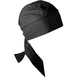 Zan Headgear DeLuxe Black (Big)