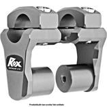Rox Pivoting Risers för 28,6mm styre(1R-P2PPG)