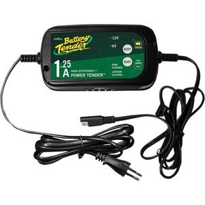 Battery Tender Dual Power Tender 6V/12V