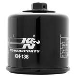 Oljefilter KN-138