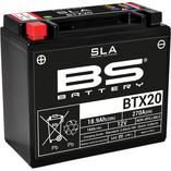 Batteri Arctic Cat (YTX20-BS)