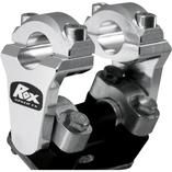 Rox Pivoting Risers för 22mm styre(1R-P2SSN)